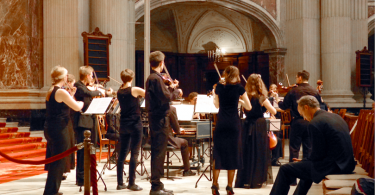 Konzert Berliner Dom 2014 (C) Bachs Erben