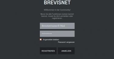 BrevisNET